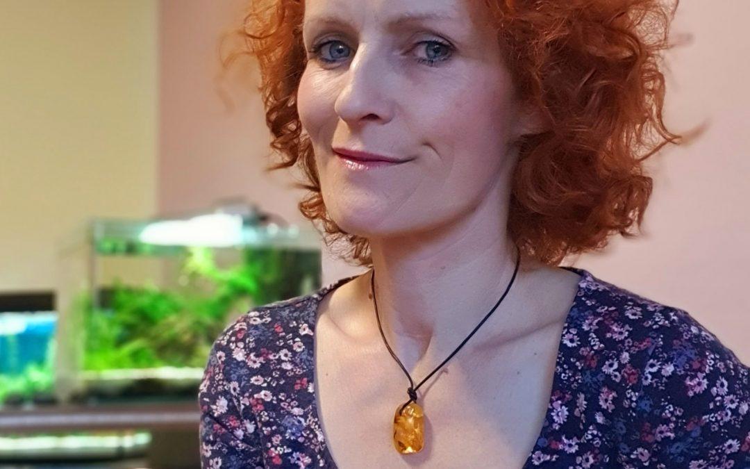 Interview mit Annette Weidemann, ehrenamtliche Bodendenkmalpflegerin und Freundeskreismitglied